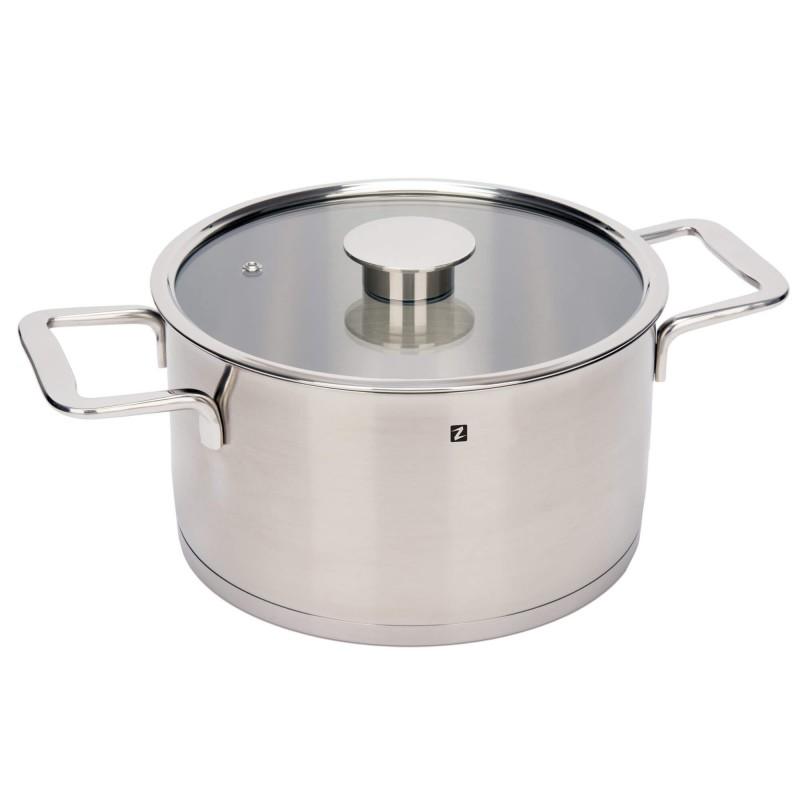 8 Piece Cookware Set
