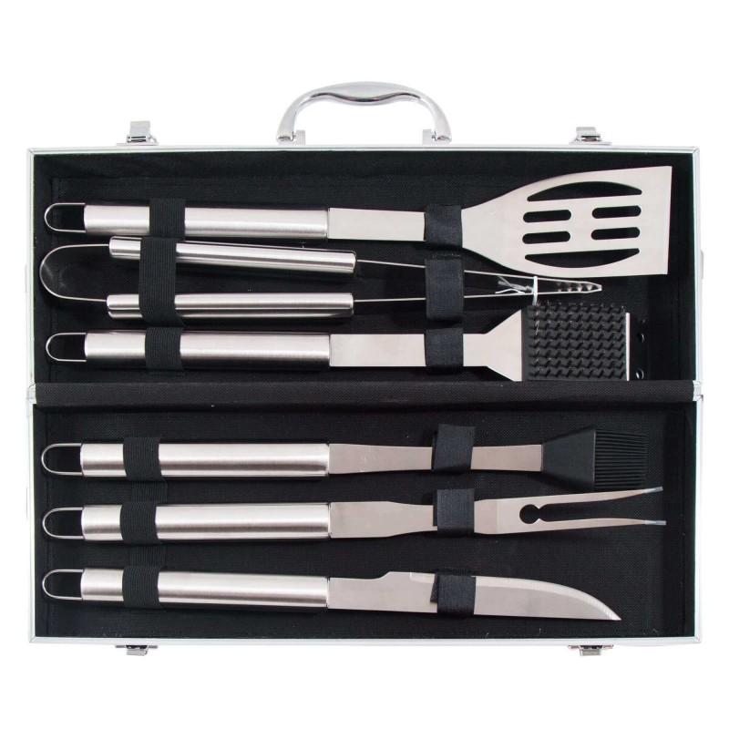 7 Piece BBQ Tools
