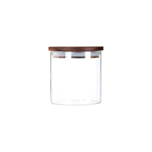 Recipient din sticla borosilicata 550 ml
