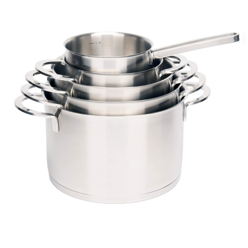 9 Piece Cookware Set
