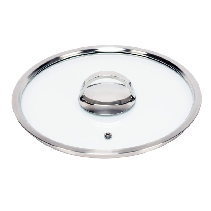 9 Piece Cookware Set