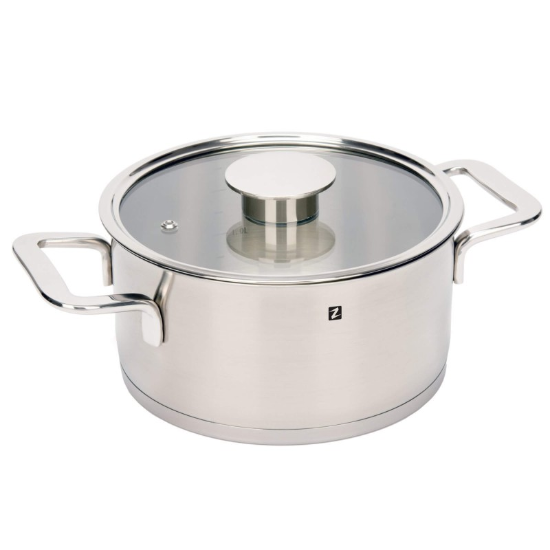 8 Piece Cookware Set