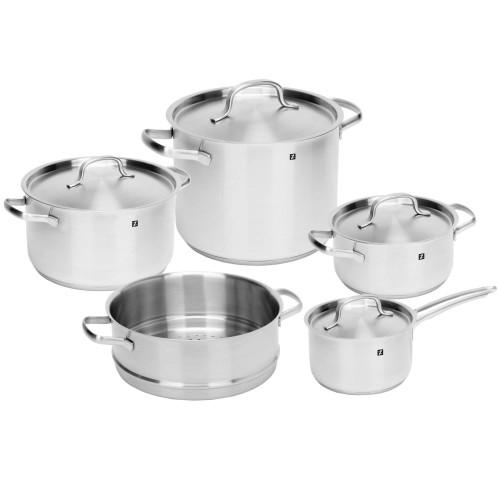 Set vase de gătit cu 9 piese