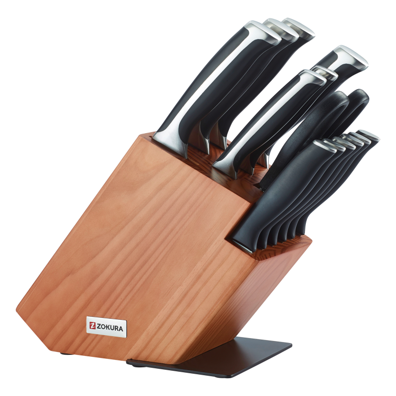14 Piece Knife Set