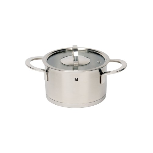 1,9L Saucepan with Lid