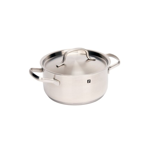2,3L Casserole Pot with Lid