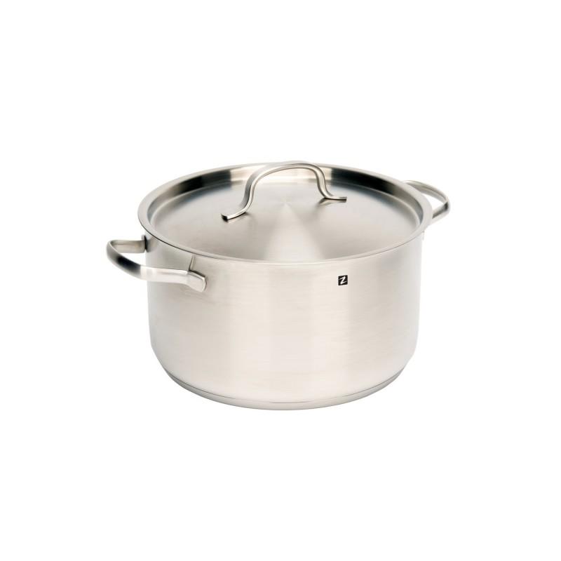 4,9L Casserole Pot with Lid