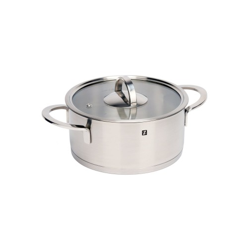 3L Casserole Pot with Lid