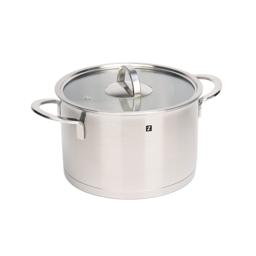 5,3L Casserole Pot with Lid