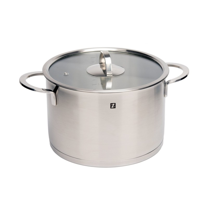 7L Stockpot with Lid