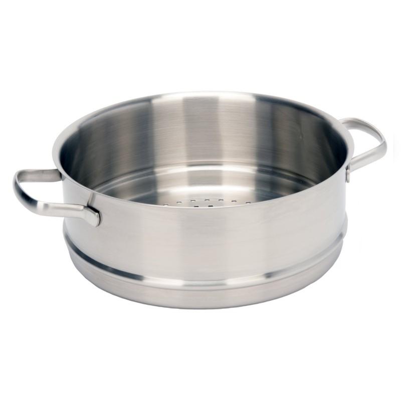 6,1L Casserole Pot with Lid