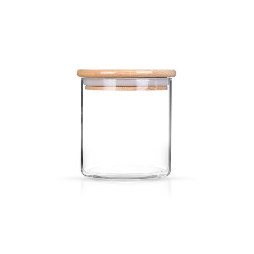 Glass jar 600 ml