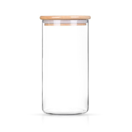 Glass jar 1300ml
