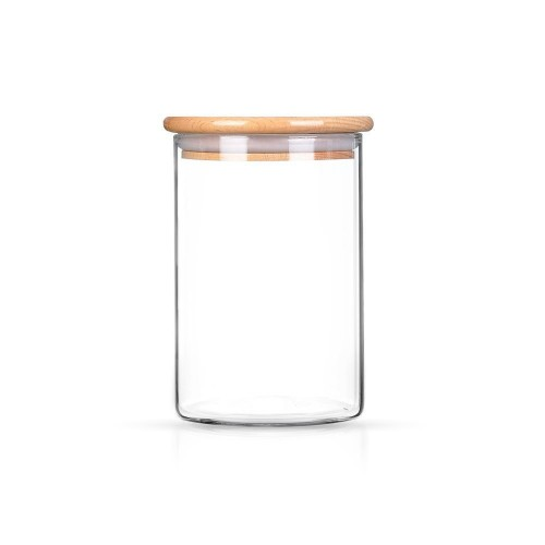 Glass jar 900ml
