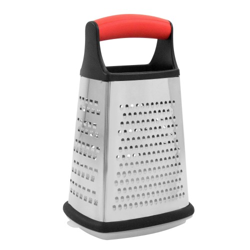 Grater 23 cm with a collecting recipient
