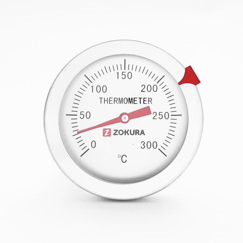 Kitchen thermometer 0°C - 300°C