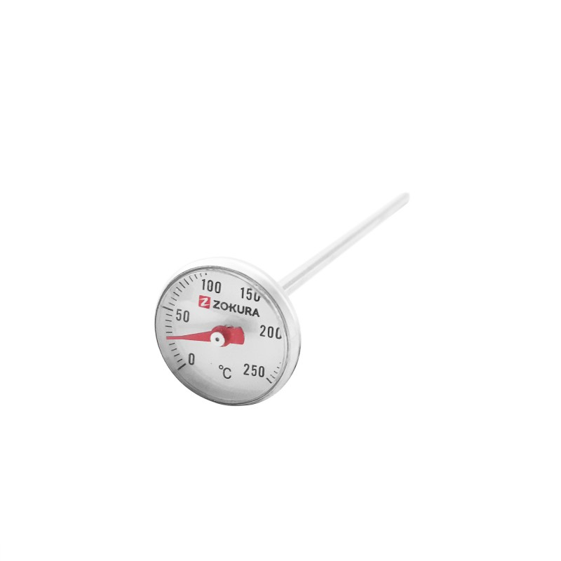 Kitchen  thermometer 0°C - 250°C