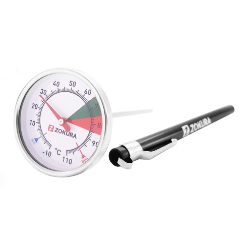 Milk thermometer
