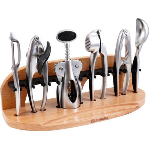 7 kitchen tools